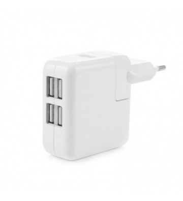 WALL charger x4 USB