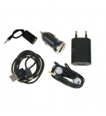 Samsung 5 in 1 charger -...
