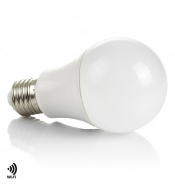 Smart bulb with remote control