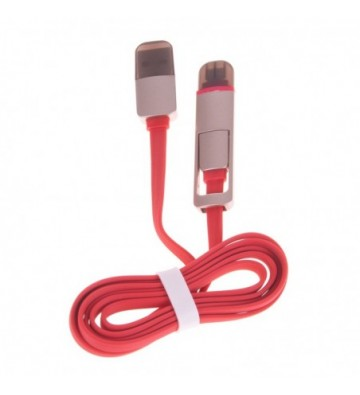 2 in 1 cable