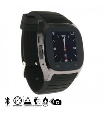 Smartwatch TimeSaphire BT...