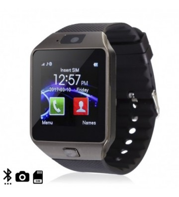 Artemis BT BLACK smartwatch...