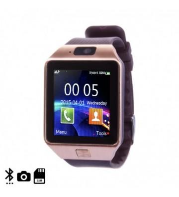 Artemis BT brown smartwatch...