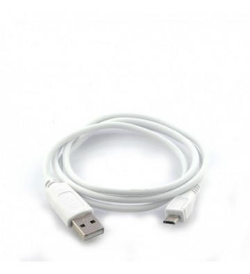 MICRO USB 2.0 CABLE 1 METER...