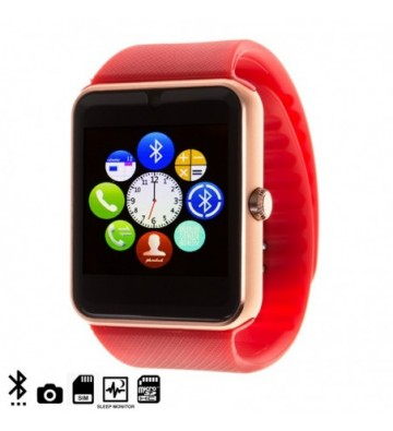 GT08 BLUETOOTH WATCH with...