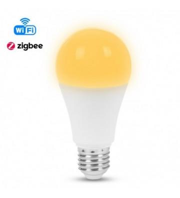 WiFi smarthome LED bulb...