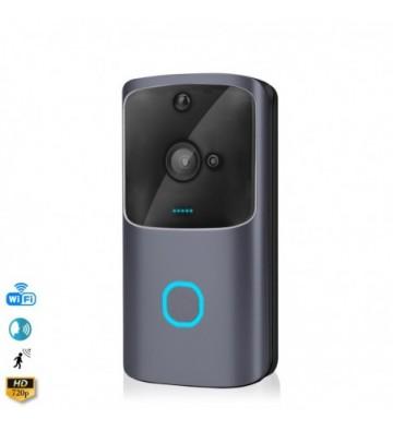 Wireless Video Doorphone...