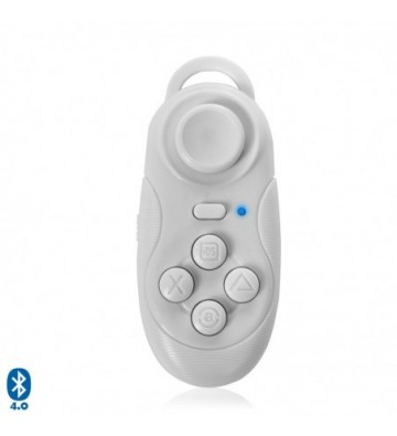 Gamepad controller with...