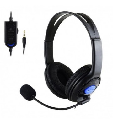 Headset PS890. Auriculares...