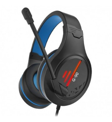 Headset G-90. Auriculares...