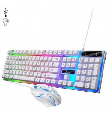 G21B gaming keyboard and...