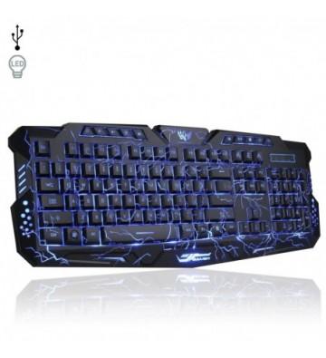 M200 Gaming keyboard with 3...